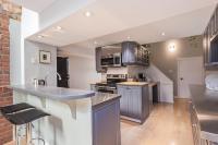 Residential Luxury Rental