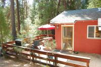 65 Sparrow's Nest, Holiday homes - Wawona