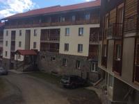 Axsis Residence Apartment, Apartmány - Gudauri