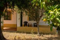 Markádia, Фермерские дома - Одивелаш