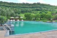 Oxford Golf Resort, Resort - Pune