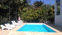 Rancho Quinta do Conde, Alloggi in famiglia - Lauro de Freitas