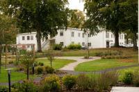 Gullberna Park, Hotely - Karlskrona