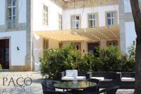 Quinta do Paço Hotel, Hotel - Vila Real