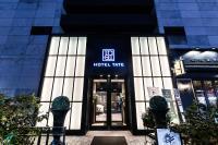 Hotel Tate, Hotely - Suwon