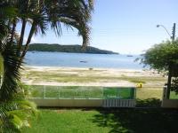 Casa pé na areia em Porto Belo, Holiday homes - Porto Belo