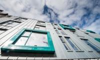 Zinn Apartments - City Centre, Апартаменты - Абердин