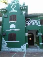 Pousada Campinense, Guest houses - Santos