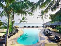 Kuredu Island Resort & Spa, Rezorty - Kuredu