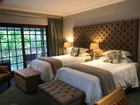 Edenwood House (Bed and Breakfast)