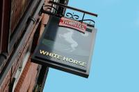 The White Horse (B&B)