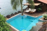 Casa à Beira Mar, Holiday homes - Porto Belo