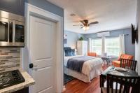 Yamhill Flats: Suite #2, Dovolenkové domy - Newberg