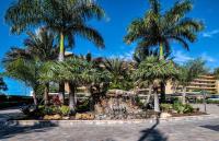 Gulf & Bay Paradise, Nyaralók - Siesta Key