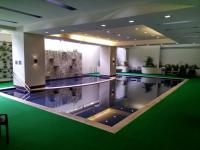 Millenia Suites, Hotely - Manila
