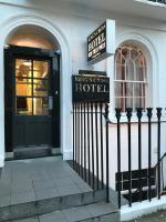 Kings Cross Hotel, Hotely - Londýn