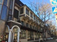 Mansarda Hotel, Hotely - Lyubertsy