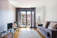 Habitat Apartments Guitart, Appartamenti - Barcellona