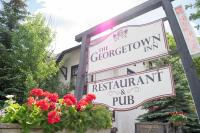 The Georgetown Inn (Bed and Breakfast)
