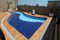 Mercure São Paulo Paraíso, Hotels - São Paulo