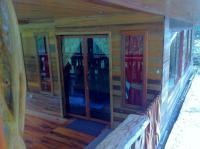 Cabaña Cascada Hollin, Horské chaty - Jondachi
