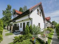 noclegi Eco-friendly apartment-cottages Bobolin