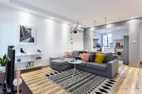 Wonderoom Apartments (Tianzifang), Apartmány - Šanghaj