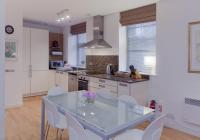 Causewayside Apartment - The Edinburgh Address, Apartments - Edinburgh