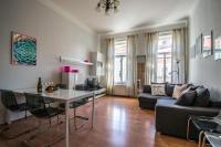 Modern Cozy Apartment by Ruterra
