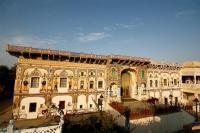 Indra Vilas, Курортные отели - Alsīsar