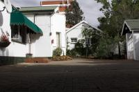The Kudu Bed and Breakfast