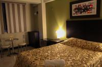 Hotel Arabian, Hotel - Lima