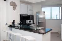 Stunning 2 Bedroom on the Beach in Bocagrande, Apartments - Cartagena de Indias