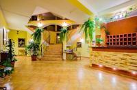 noclegi Hotel Jan Szczawnica