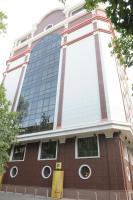 Hotel Kazzhol Almaty, Hotely - Almaty