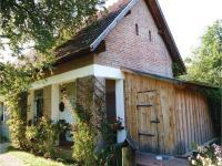 Two-Bedroom Holiday Home in Oriszentpeter, Ferienhäuser - Őriszentpéter