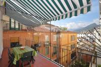 Botteghelle 55, Apartmanok - Salerno