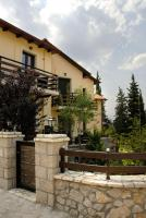 Dryas Guesthouse
