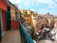 Giardinettu Garden Apartment, Ferienwohnungen - Vernazza