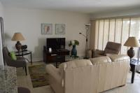 724F, Condo at Sarasota, with Pool View, Дома для отпуска - Сиеста-Ки