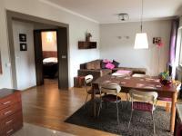 noclegi Bystra Woda Apartament Słoneczny Zakopane