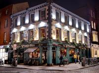 The Norseman (Formerly Farringtons of Temple Bar), Гостевые дома - Дублин