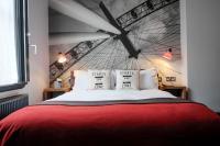 The Wellington Hotel (Bed & Breakfast)