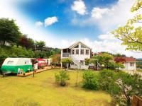 Beautiful Day Caravan, Campingplätze - Pyeongchang