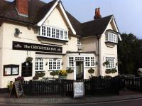 The Cricketers Inn (B&B)