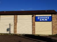 Economy Inn & Suites Cedar Lake, Motel - Cedar Lake