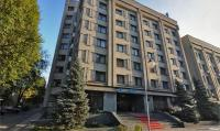 Ukraine Hotel, Szállodák - Zaporizzsja