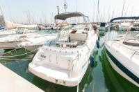 Boat hotel and tours (B&B)