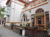 hotel santa teresita, Hotely - Mar del Plata