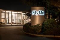 FlyOn Hotel & Conference Center, Hotels - Bologna